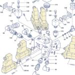 Ersatzteilzeichnungen – Übernahme von 3D-CAD-Daten