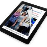Interaktive MAS-Diplomarbeiten für Tablet- und PDF-Ansicht