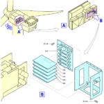 Illustrationen für Betriebsanleitungen nach Industriestandard S1000D